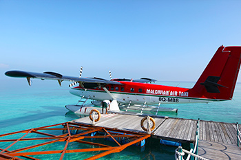 maldive air taxi